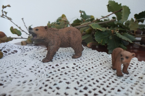 Urso_festa